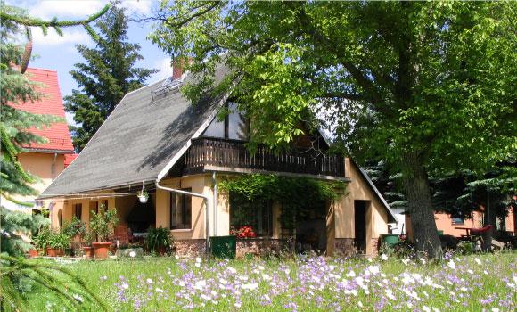 Das Ferienhaus am Malerweg